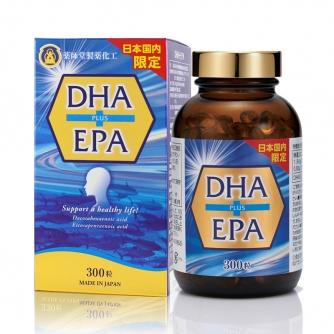 藥師堂 DHA EPA PLUS